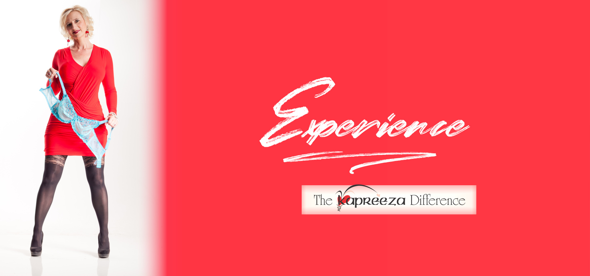 Experience the Kapreeza Difference