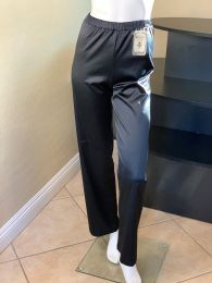 Casablanca Black Long Lounge Pants