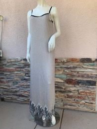 Monte Carlo Long Lounge Dress